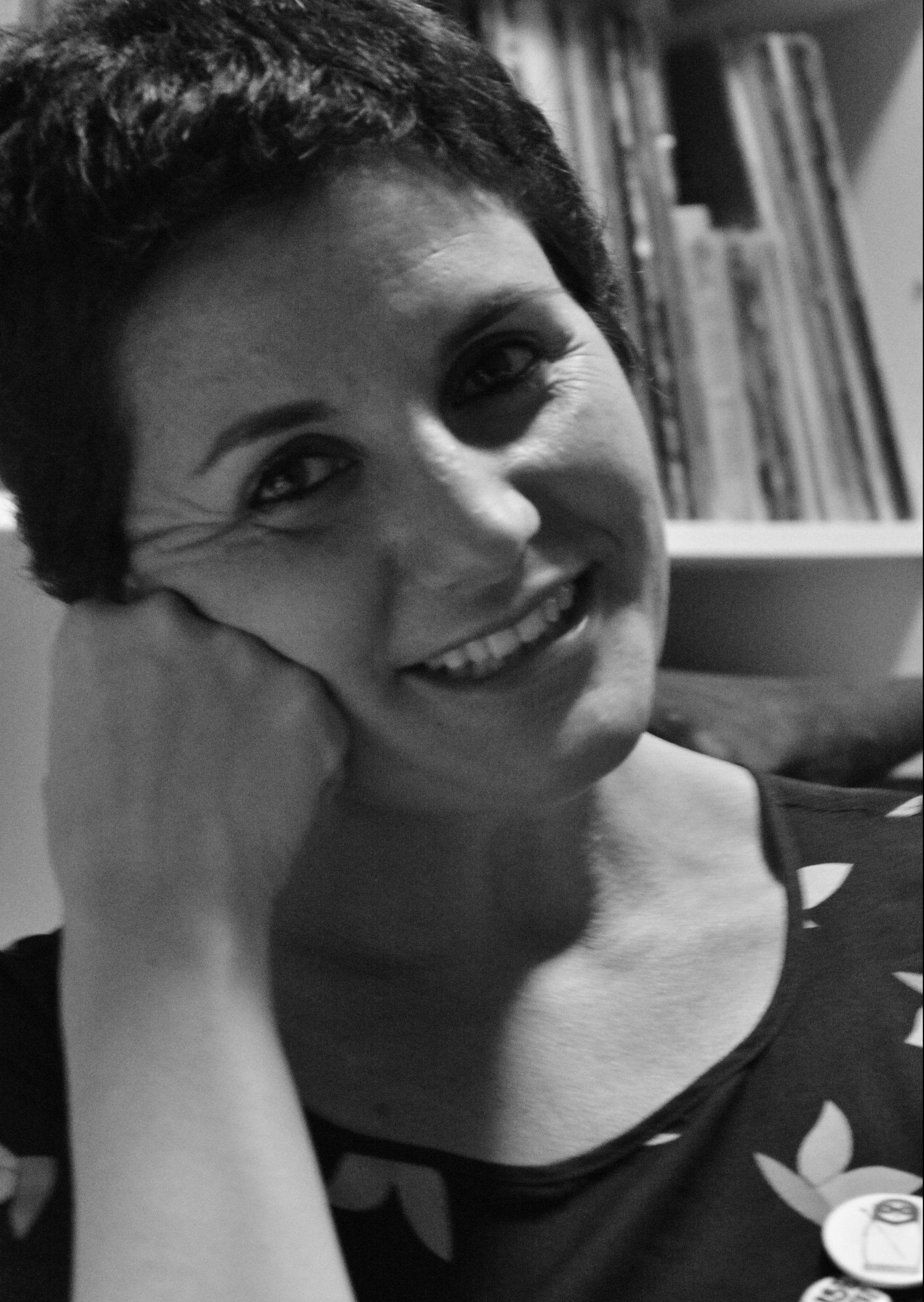 Mónica Ortiz Rios