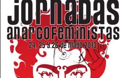 Jornadas Anarcofeministas