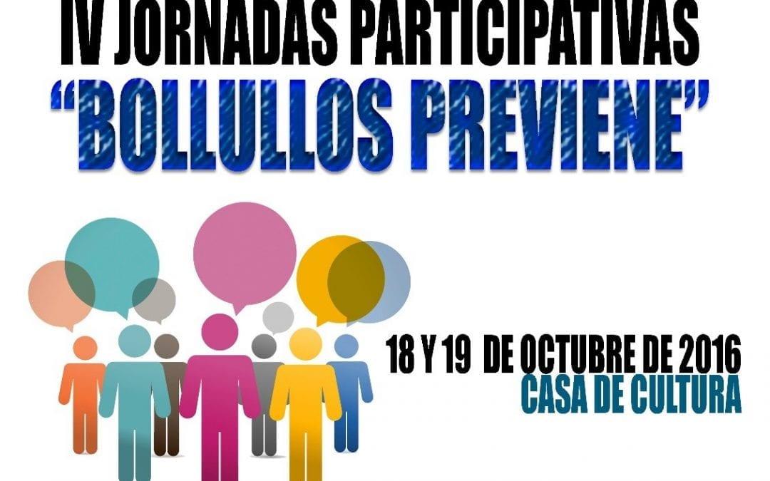 Jornadas participativas en Bollullos