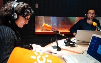Educación Sexual en Canal Sur Radio